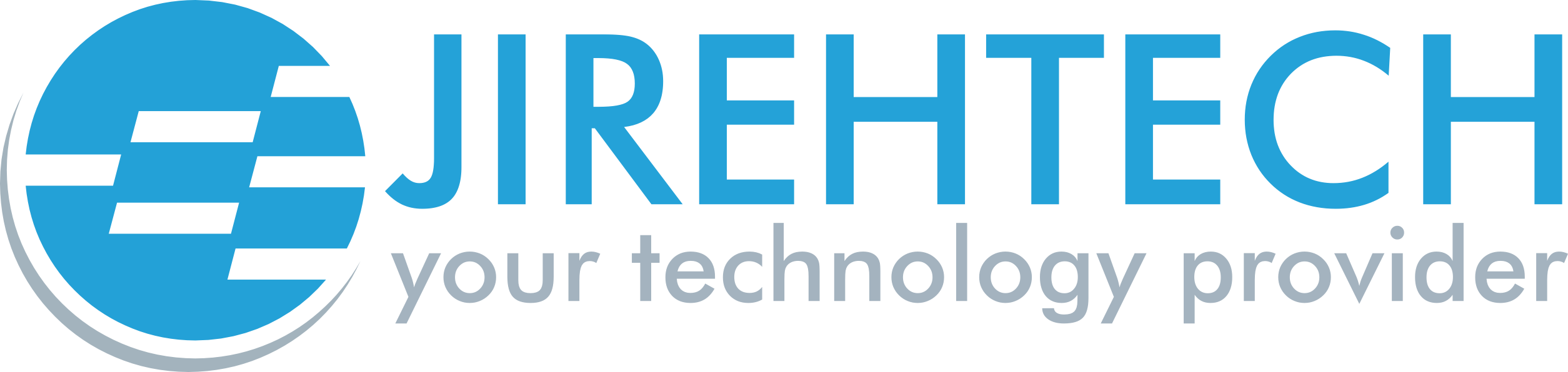 Jireh Technologies, Inc. - official website
